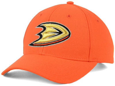 Anaheim Ducks adidas NHL Core Basic Adjustable Cap