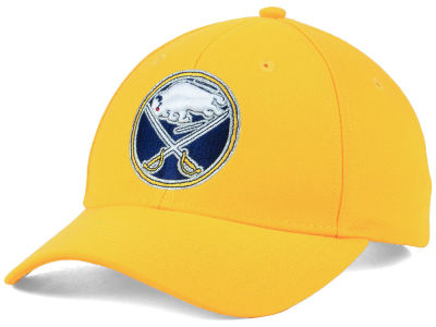 Buffalo Sabres adidas NHL Core Basic Adjustable Cap