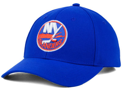 New York Islanders adidas NHL Core Basic Adjustable Cap