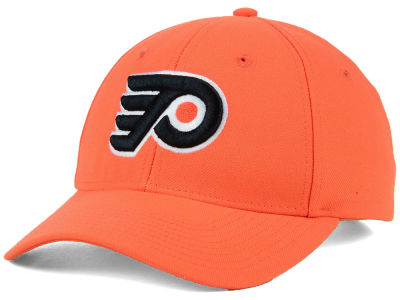 Philadelphia Flyers adidas NHL Core Basic Adjustable Cap