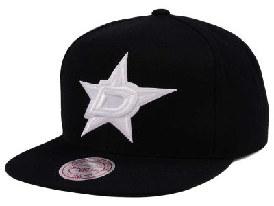 Dallas Stars adidas NHL Respect Snapback Cap