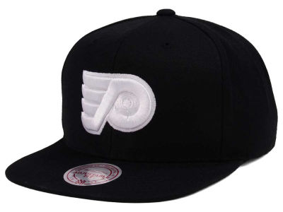 Philadelphia Flyers adidas NHL Respect Snapback Cap