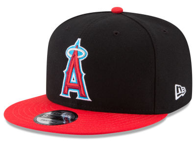 Los Angeles Angels New Era 2017 MLB Players Weekend 9FIFTY Snapback Cap