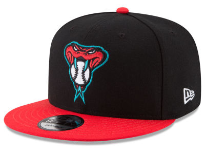 Arizona Diamondbacks New Era 2017 MLB Players Weekend 9FIFTY Snapback Cap