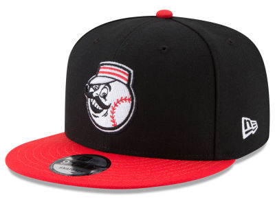 Cincinnati Reds New Era 2017 MLB Players Weekend 9FIFTY Snapback Cap
