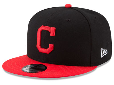 Cleveland Indians New Era 2017 MLB Players Weekend 9FIFTY Snapback Cap