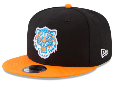 Detroit Tigers New Era 2017 MLB Players Weekend 9FIFTY Snapback Cap