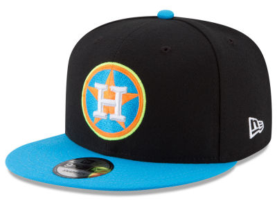 Houston Astros New Era 2017 MLB Players Weekend 9FIFTY Snapback Cap