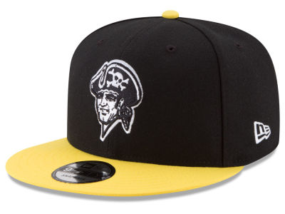 Pittsburgh Pirates New Era 2017 MLB Players Weekend 9FIFTY Snapback Cap