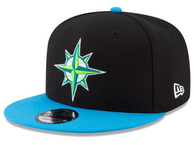 Seattle Mariners New Era 2017 MLB Players Weekend 9FIFTY Snapback Cap