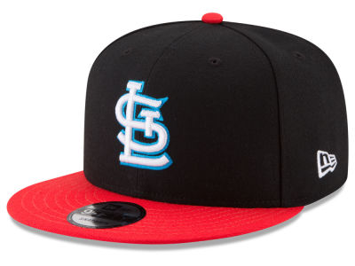 St. Louis Cardinals New Era 2017 MLB Players Weekend 9FIFTY Snapback Cap
