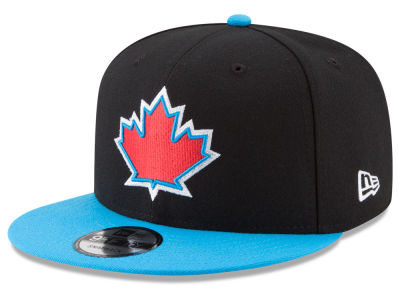 Toronto Blue Jays New Era 2017 MLB Little League Classic 9FIFTY Snapback Cap