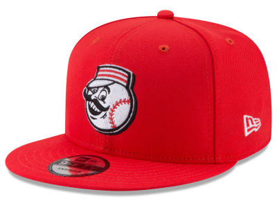 Cincinnati Reds New Era 2017 MLB Players Weekend Youth 9FIFTY Snapback Cap