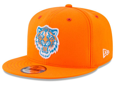 Detroit Tigers New Era 2017 MLB Players Weekend Youth 9FIFTY Snapback Cap