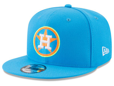 Houston Astros New Era 2017 MLB Players Weekend Youth 9FIFTY Snapback Cap