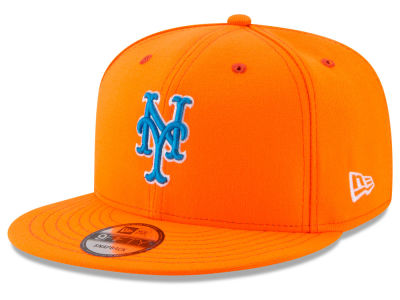 New York Mets New Era 2017 MLB Players Weekend Youth 9FIFTY Snapback Cap
