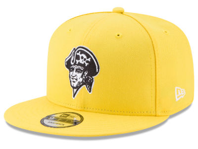 Pittsburgh Pirates New Era 2017 MLB Players Weekend Youth 9FIFTY Snapback Cap