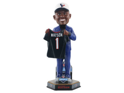 Houston Texans DeShaun Watson Draft Day Bobblehead