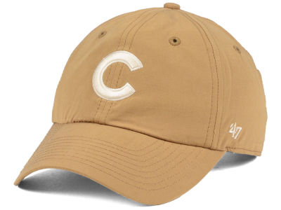Chicago Cubs '47 MLB Harvest CLEAN UP Cap