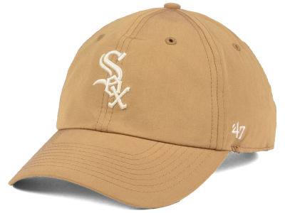 Chicago White Sox '47 MLB Harvest CLEAN UP Cap