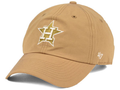 Houston Astros '47 MLB Harvest CLEAN UP Cap