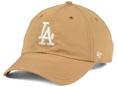 Los Angeles Dodgers '47 MLB Harvest CLEAN UP Cap