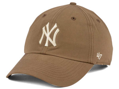 New York Yankees '47 MLB Harvest CLEAN UP Cap