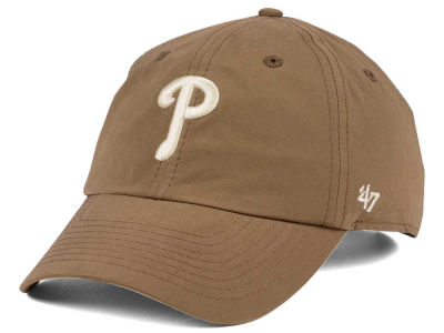 Philadelphia Phillies '47 MLB Harvest CLEAN UP Cap
