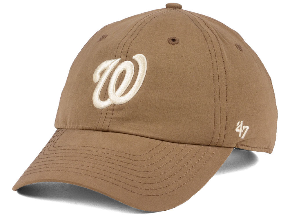 new styles e7196 b5bc8 ... inexpensive washington nationals 47 mlb harvest clean up cap a7a80  c3b7e france new era ...