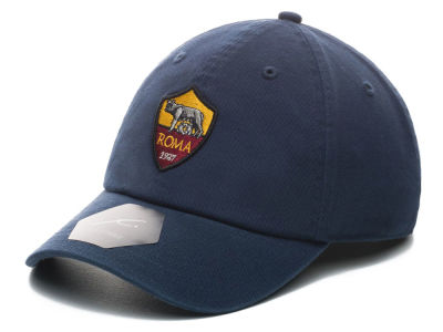 AS Roma Fan Ink Club Team Fi Dad Hat