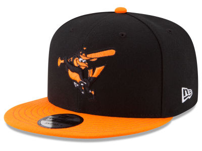 Baltimore Orioles New Era 2017 MLB Players Weekend 9FIFTY Snapback Cap