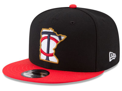 Minnesota Twins New Era 2017 MLB Players Weekend 9FIFTY Snapback Cap