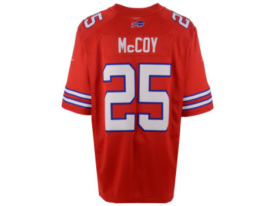 Buffalo Bills LeSean McCoy Nike NFL Men's Limited Jersey