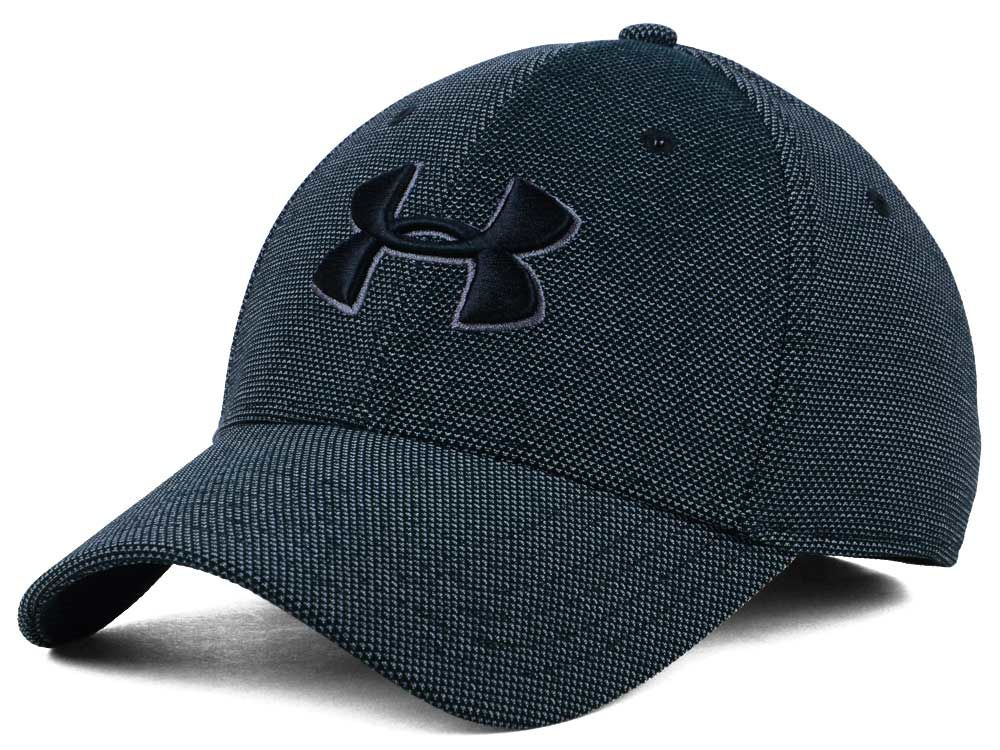Under Armour Heathered Blitzing 3.0 Cap 9816a257f58