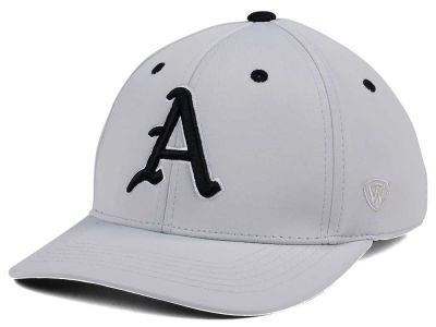 Arkansas Razorbacks Top of the World NCAA Grype Stretch Cap