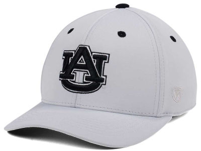Auburn Tigers Top of the World NCAA Grype Stretch Cap