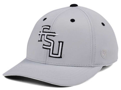Florida State Seminoles Top of the World NCAA Grype Stretch Cap