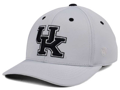 Kentucky Wildcats Top of the World NCAA Grype Stretch Cap