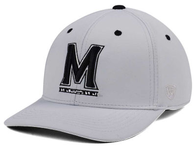 Maryland Terrapins Top of the World NCAA Grype Stretch Cap