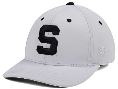 Michigan State Spartans Top of the World NCAA Grype Stretch Cap
