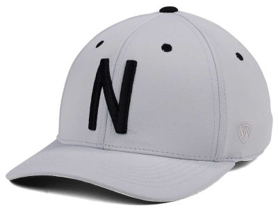 Nebraska Cornhuskers Top of the World NCAA Grype Stretch Cap
