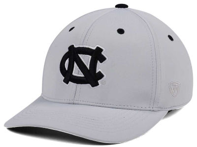 North Carolina Tar Heels Top of the World NCAA Grype Stretch Cap