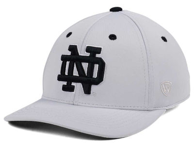 Notre Dame Fighting Irish Top of the World NCAA Grype Stretch Cap