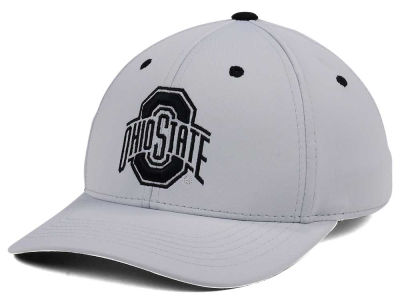 Ohio State Buckeyes Top of the World NCAA Grype Stretch Cap