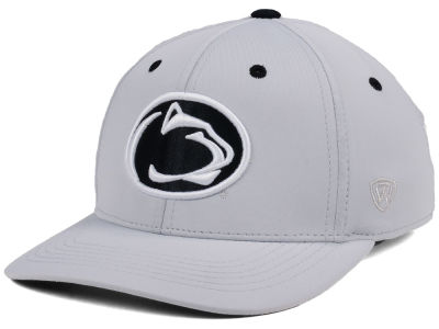Penn State Nittany Lions Top of the World NCAA Grype Stretch Cap