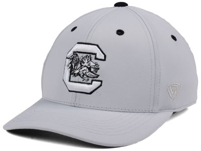 South Carolina Gamecocks Top of the World NCAA Grype Stretch Cap
