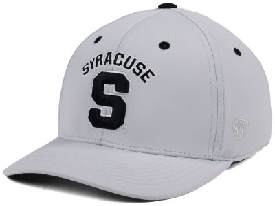 Syracuse Orange Top of the World NCAA Grype Stretch Cap