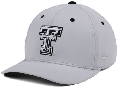 Texas Tech Red Raiders Top of the World NCAA Grype Stretch Cap