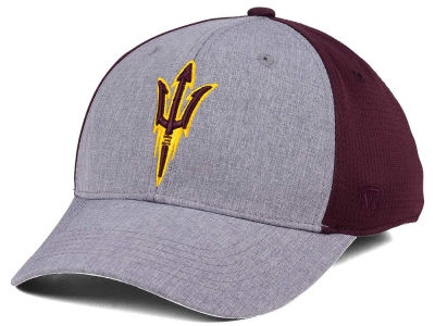 Arizona State Sun Devils Top of the World NCAA Faboo Stretch Cap