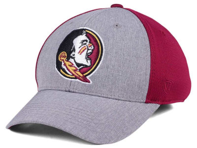 Florida State Seminoles Top of the World NCAA Faboo Stretch Cap